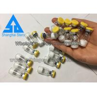 Buy cheap PT141 Human Growth Hormone Peptides for Improve Sexual Dysfunction product