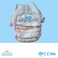 Buy cheap Softcare Cotton Sleepy Baby Pull Up Pants , Thin Pull Up Training Diapers product