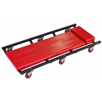 Buy cheap Heavy Duty Mechanics 36 Inch Creepers For Working On Cars from wholesalers