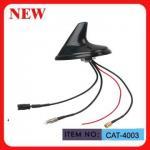 Buy cheap 1575.42mhz Auto Gps Antenna , Shark Fin Vehicle Gps Receiver Antenna product
