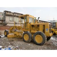 Buy cheap Used Cat140g Motor Grader On Sale product