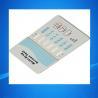 Buy cheap Drug Test Kits/Six Panel Drug Abuse Test Kits / Drug Testing Kits from wholesalers