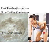 Buy cheap Boldenone Cypionate Boldenone Steroid for Male Budybuilding , CAS NO 106505-90-2 product
