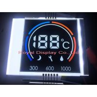 Buy cheap VA Lcd Touch Screen Panel , Liquid Crystal Display Panel Super Black Background from wholesalers