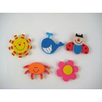 Buy cheap PVC star fridge magnet product