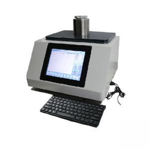 Buy cheap Laboratory DSC-500A Differential Scanning Calorimetry Machine 0.01MW DSC Resolution product