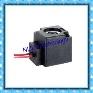 K23JD-20 K23JD-25 弁のための耐熱性Φ14.5 220V AC ソレノイドのコイル