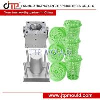 Buy cheap Laundry Basket Mould Supplier product