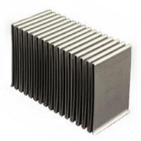 Buy cheap Bonded Fin and Folded Fin Heatsinks for customized service product