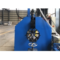 Buy cheap NC 500mm Octagonal Light Pole Production Line product