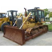 Buy cheap Good maintenance secondhand caterpillar d6h/d6d/d6g/d7g/d8k/d8r/ bulldozer with rippers hot sale product