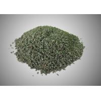 Buy cheap Green Zeolite Pellets Aluminosilicate Mineral For Boiler Water Softening Treatment product