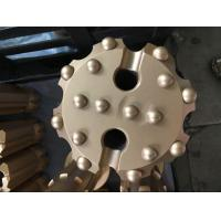 Buy cheap 3''4'' 5'' 6'' 8'' High Pressure DTH bits ,dia 85-305mm,In the Hole Drilling Tools from wholesalers