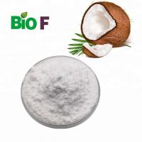China Organic Fruit Extract Powder Water Solube Coconut Extract Ingredients on sale