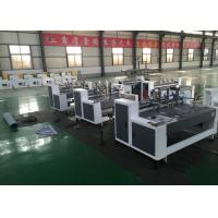 Buy cheap Automatic Corrugated Partition Slotter Machine For Corrugated Board product