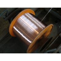 Copper Clad Wire : Copper clad aluminum wire cca inner conductor leaky