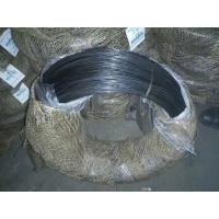 Buy cheap 400-500mpa Steel Working ToolsBinding Wire Corrosion Resistant Zinc Coating from wholesalers
