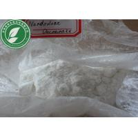 Buy cheap Injectable Raw Steroid Powder Testosterone Decanoate For Muscle Gain CAS 5721-91-5 product