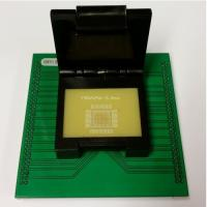 Buy cheap adaptateur de programmation de la prise FBGA256 UP818 UP828 FBGA256 de 0.8mm product