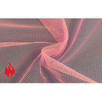 Buy cheap flame retardant mosquito netting, 26 gsm, 1.5 - 3.8 meters wide, high strength product