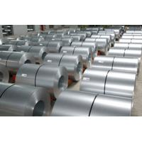 Buy cheap SPCC Grade CRC Cold Rolled Steel Coil For Tubing Products product