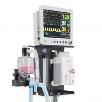 Buy cheap A7 Small Animal Anesthesia Machines for veterinarians and researchers product