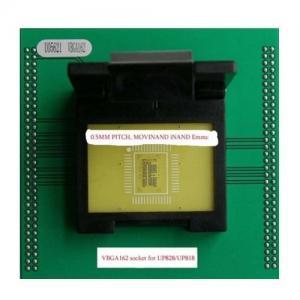 Buy cheap Adaptador universal del zócalo del programador de VBGA162 IC para up818 up828 product