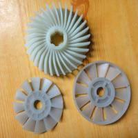 Buy cheap Customized Waterproof Plastic Injection Service , Injection Moulding Products product