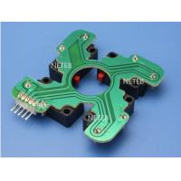 Buy cheap joystick pcb with microswitch for sanwa joystick product