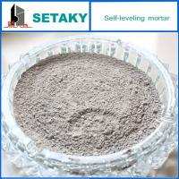 Buy cheap self-leveling cement product