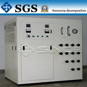 Buy cheap Système de biscuit d'ammoniaque de fabricant d'hydrogène, générateur d'ammoniaque liquide product
