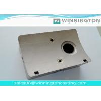 China Lost Wax  Precision Investment Casting Machining Castings Steel Casting on sale