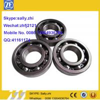 Buy cheap SDLG  wheel loader ZF6WG200 Transmission system parts,  ZF 0750116139 BALL BEARING for sale product