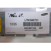 Buy cheap LTN184KT01 Computer LCD Panel , 18.4 inch And CCFL HD product