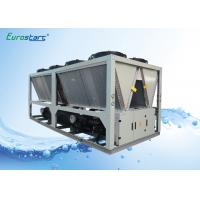 Buy cheap Shopping Malls Hanbell Compressor Air Cooled Water Chiller Equipment R22 Refrigerant product