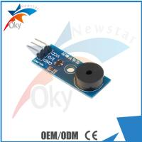 China Arduino Passive Buzzer Module High Level Trigger 5V for AVR PIC wholesale