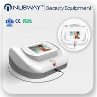 China Varicose veins laser treatment machine spider veins on face removal laser surgery for varicose veins on sale