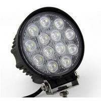 China ip67 ce lvd 39watt atv 4x4 auto working light wholesale