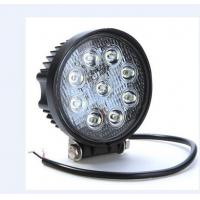 China ip67 ce lvd 27watt atv 4x4 auto work led light wholesale