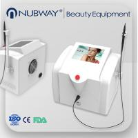 Buy cheap High Frequency Vascular Removal Machine product