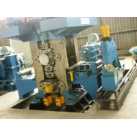 China Four Rollers Reversible Cold Metal Roll Forming Machine, Steel Roll Forming Machinery on sale
