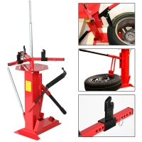 Buy cheap Multiple Functional Manual ATV Tire Changer product