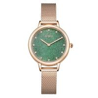 Buy cheap Creative Womens Fashion Watch 3atm Water Resistant With Glitter Dial product