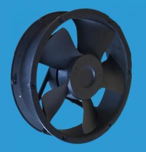 Buy cheap 防水湿気の防止の 24 のボルト DC 軸ファン 172×150×51mm product