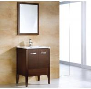 Buy cheap bathroom design, bathroom vanity, MDF bathroom vanity cabinet product