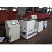 Buy cheap Tilting Type Zinc Coating Machine For Zinc Flake Coating Max Capacity 500 Kg/H product