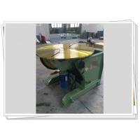 Buy cheap CE Certified Motorized Rotating Tilting Rotary Weld Positioner For 3T Job product