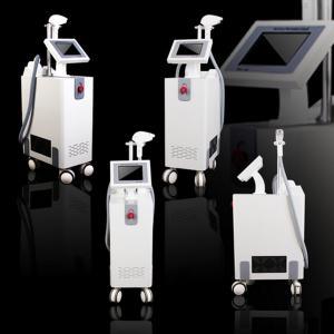 Máquina indolor da remoção do cabelo do laser do diodo do Permanent 808nm para o corpo inteiro