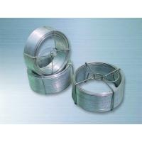 Buy cheap Galvanized  Wire , Iron Wire product