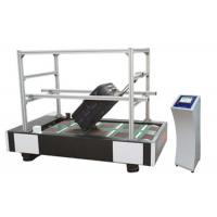 Buy cheap Castor Walking Abrasion Test Machine For Roller Skates / Prams And Trolleys product